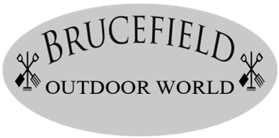 Brucefield Gardening Services - Card